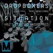 Dropboxers Situation - Yaz's Classic ReDropped - EP by Various Artists
