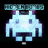 Hidden Bombs Vol.4 - EP von Various Artists