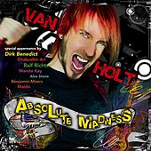 Absolute Madness - EP de Various Artists