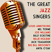 The Great Jazz Singers by Various Artists