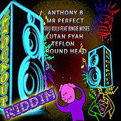 Knockout Riddim by Various Artists
