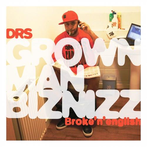 Grown Man Biznizz by Various Artists