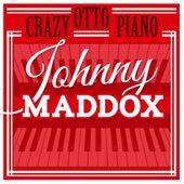 Crazy Otto Piano de Johnny Maddox