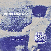 Surprise (25th Anniversary) de Better Than Ezra