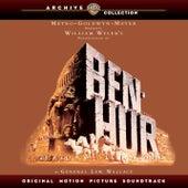 Ben Hur: Original Motion Picture Soundtrack de Miklos Rozsa