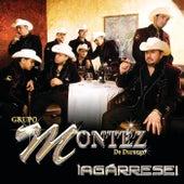 Agarrese! de Grupo Montez de Durango 2