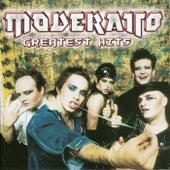 Moderatto Greatest Hits de Moderatto