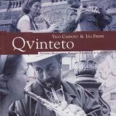 Quinteto de Teco Cardoso