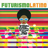 Futurismo Latino de Various Artists