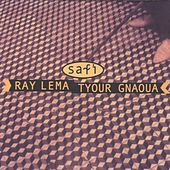 Safi by Ray Lema