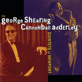 At Newport von George Shearing