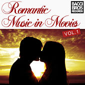 Romantic Music in Movies - Vol. 1 by Various Artists