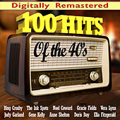 100 Hits of the 40s de Various Artists