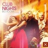 Club Night - Big Room by Various Artists