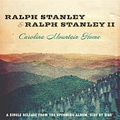 Carolina Mountain Home - Single de Ralph Stanley