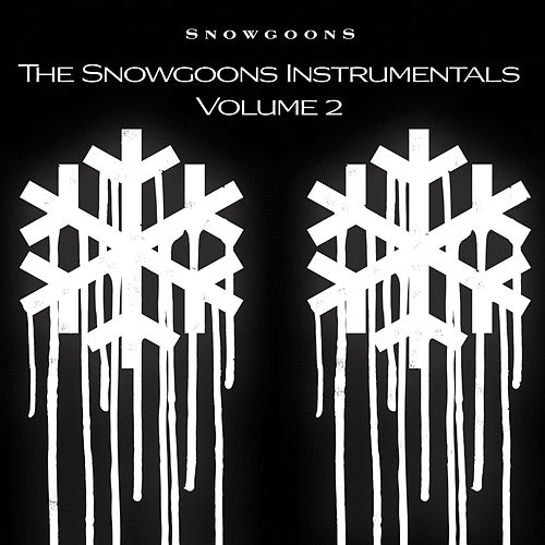 The Snowgoons Instrumentals, Vol. 2 by Snowgoons