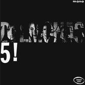 Delmonas5! de Delmonas