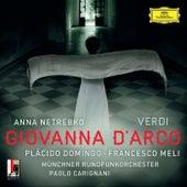 Verdi: Giovanna d'Arco by Various Artists