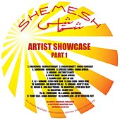 Shemesh Artist Showcase, Pt. 1 de Various Artists