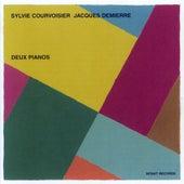 Deux Pianos by Sylvie Courvoisier