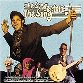 The Song Before the Song by Various Artists