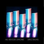 Spectrums (Remixes) de Au Revoir Simone