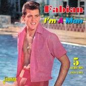 I'm a Man 5 Albums, 1959 - 1961 van Fabian