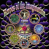 Heroes of The Imagination - EP by 1200 Micrograms