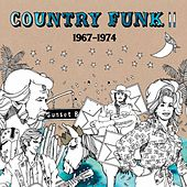 Country Funk Vol. II 1967 - 1974 von Various Artists
