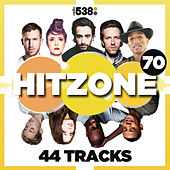 538 Hitzone 70 van Various Artists