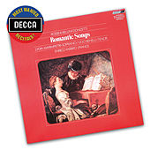 Romantic Songs By Rossini, Bellini & Donizetti by Various Artists