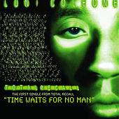 Time Waits for No Man by Luni Coleone