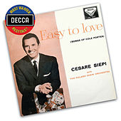 Easy To Love - Songs Of Cole Porter by Cesare Siepi