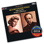 Richard Strauss Songs by Hilde Gueden