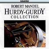 Hurdy-Gurdy Music Collection de Various Artists