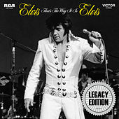 That's The Way It Is: Legacy Edition by Elvis Presley