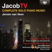 Ter Veldhuis: Complete Piano Music de Various Artists