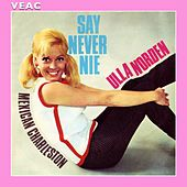 Say never nie by Ulla Norden