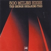 500 Miles High de George Shearing