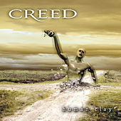 Human Clay by Creed