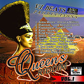 2014 V.I. Beats Presents Queens Riddim von Various Artists