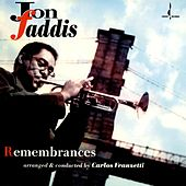 Remembrances by Jon Faddis
