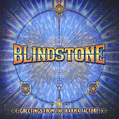 Greetings from the Karma Factory von Blindstone