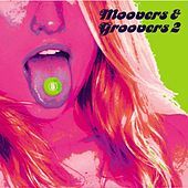 Movers & Groovers 2 - EP von Various Artists
