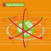 Xpla:Nations - EP von Various Artists
