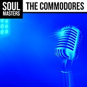 Soul Masters de The Commodores