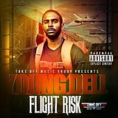 Flight Risk by Young Dell