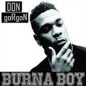 Don Gorgon by Burna Boy