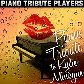 Piano Tribute to Kylie Minogue by Piano Tribute Players