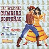 Las Mejores Cumbias Norteñas de Various Artists